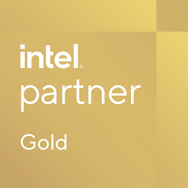 Intel Partner - Gold